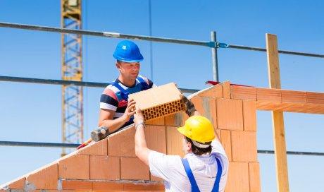 Construction et création extension de maison