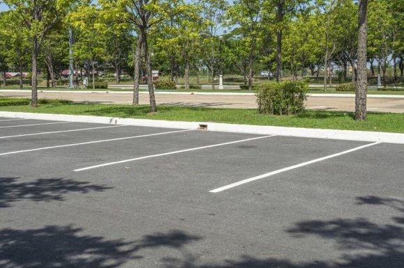 Création de parking pour maison